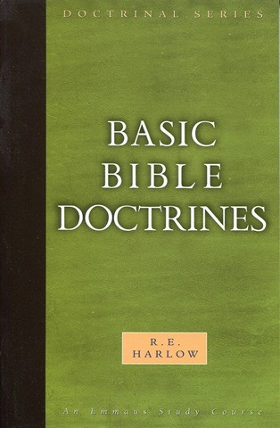 Basic Bible Doctrines