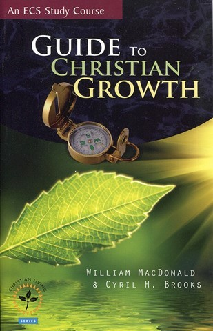 Guide to Christian Growth
