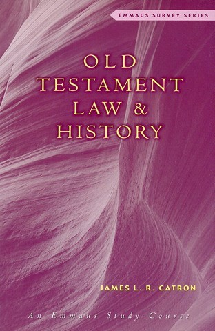 Old Testament Law and History