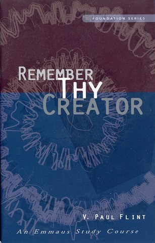 Remember Thy Creator