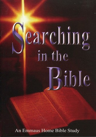 Searching in the Bible